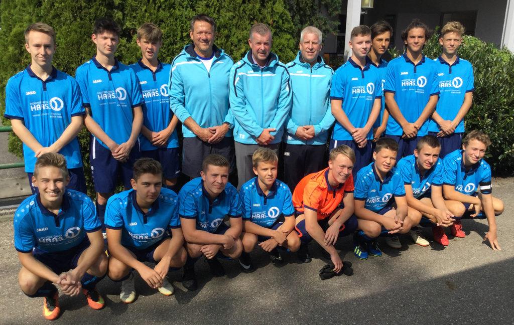 Bergheim Fußball