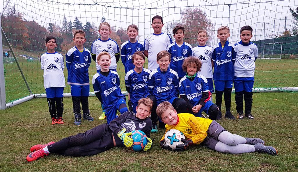 E Jugend Sv Bergheim Fussball